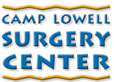 Camp Lowell Logo